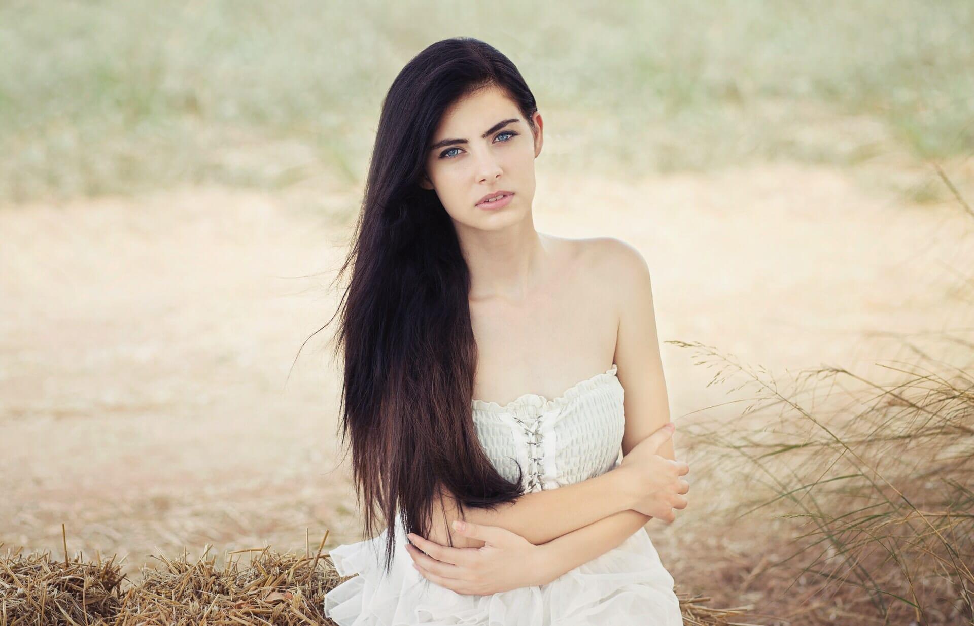 magical Romanian Bride
