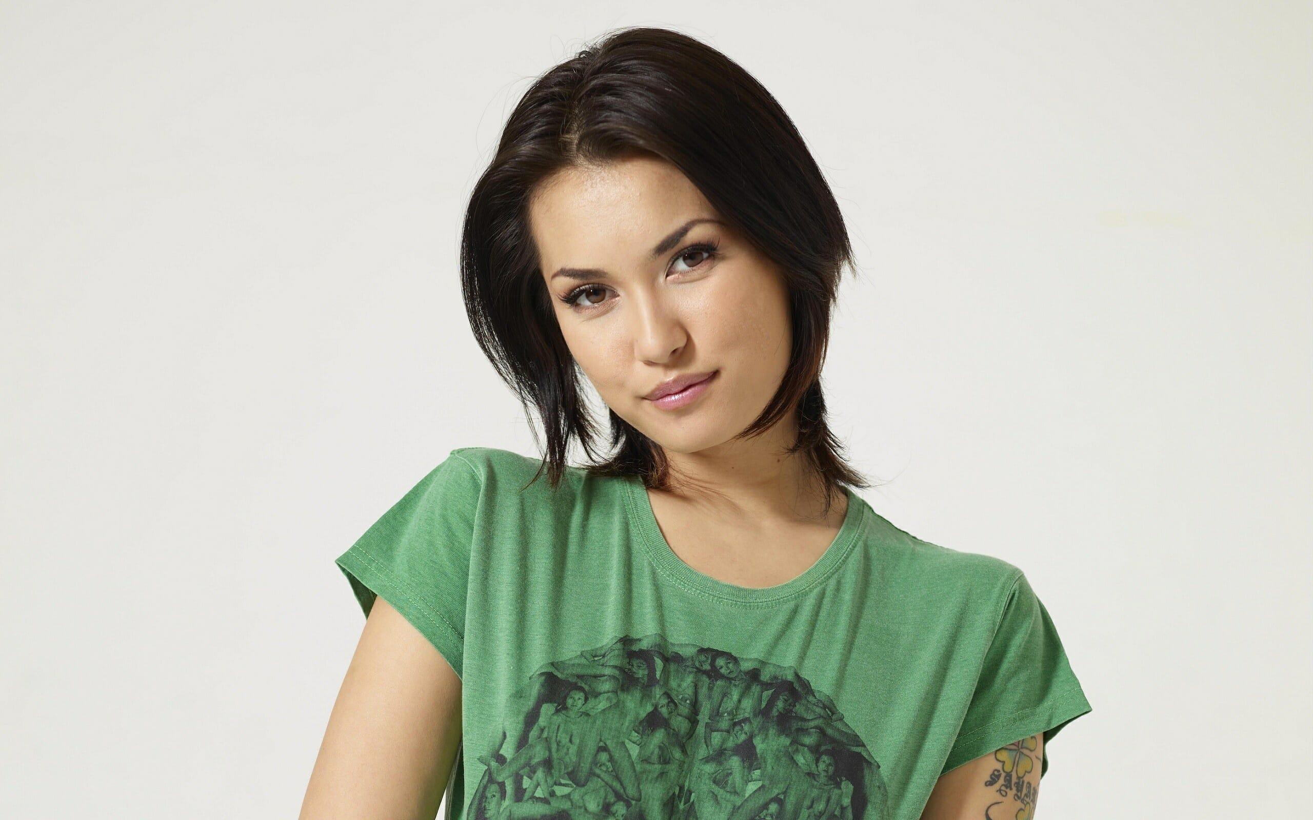 Top 20 Hottest Asian Women
