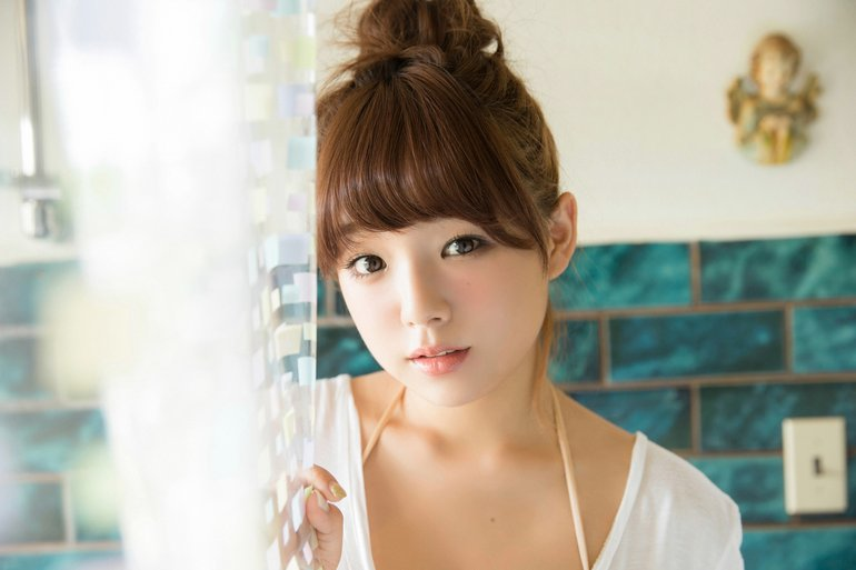Top 20 Hottest Japanese Women