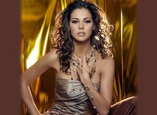 Top 20 Hottest Mexican Brides