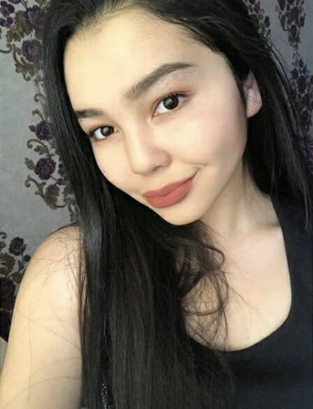 kazakhstani girl