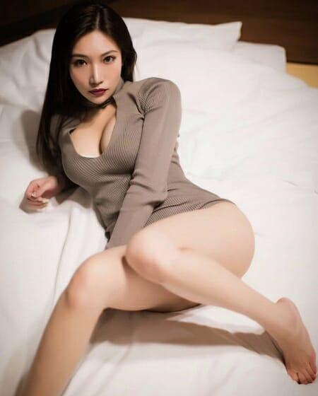 DateAsianWoman profile 1